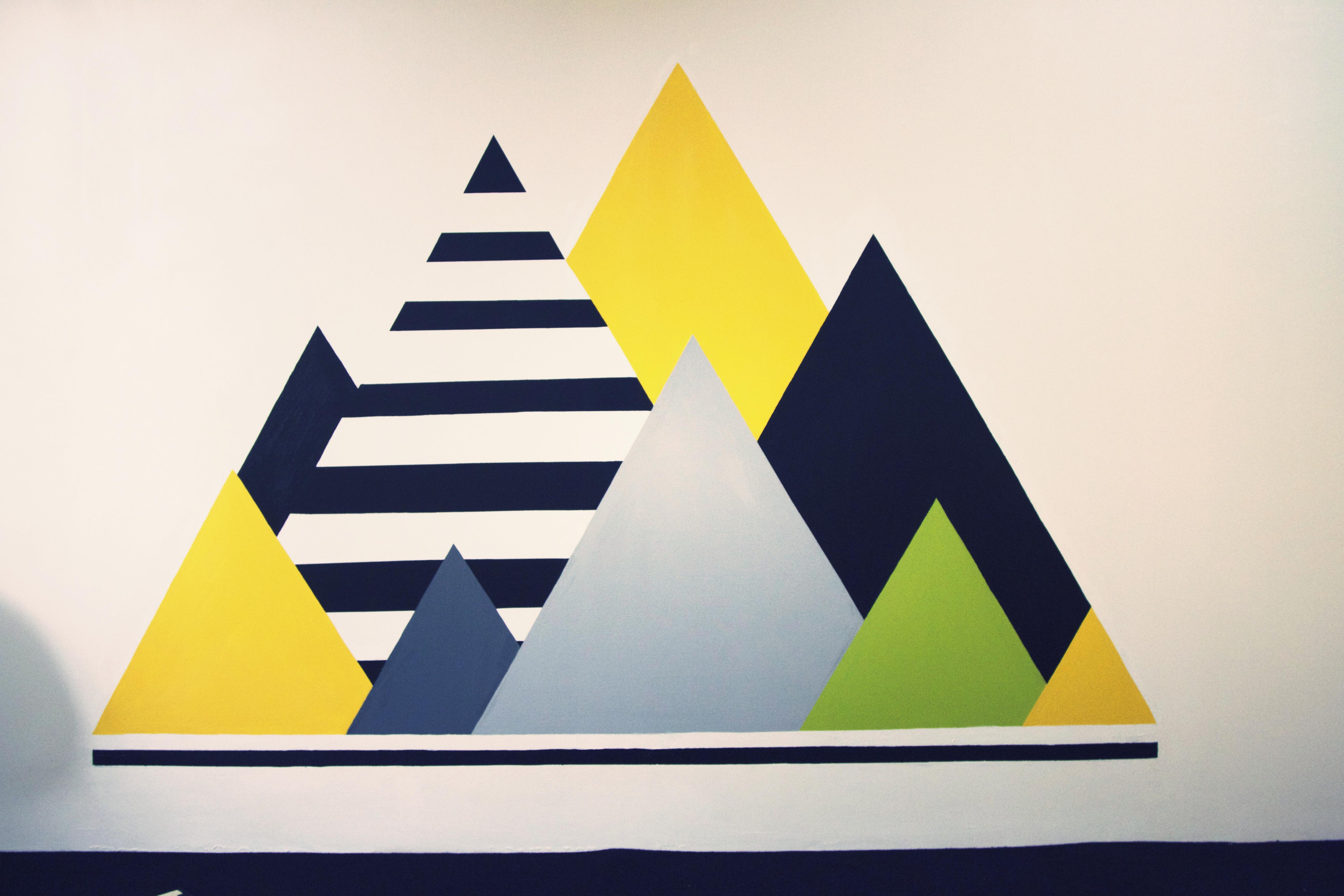 design montagne